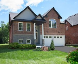 """""""Rent to Own Brand New 4 Bedroom Beautiful Home in Wasaga Beach"""""""