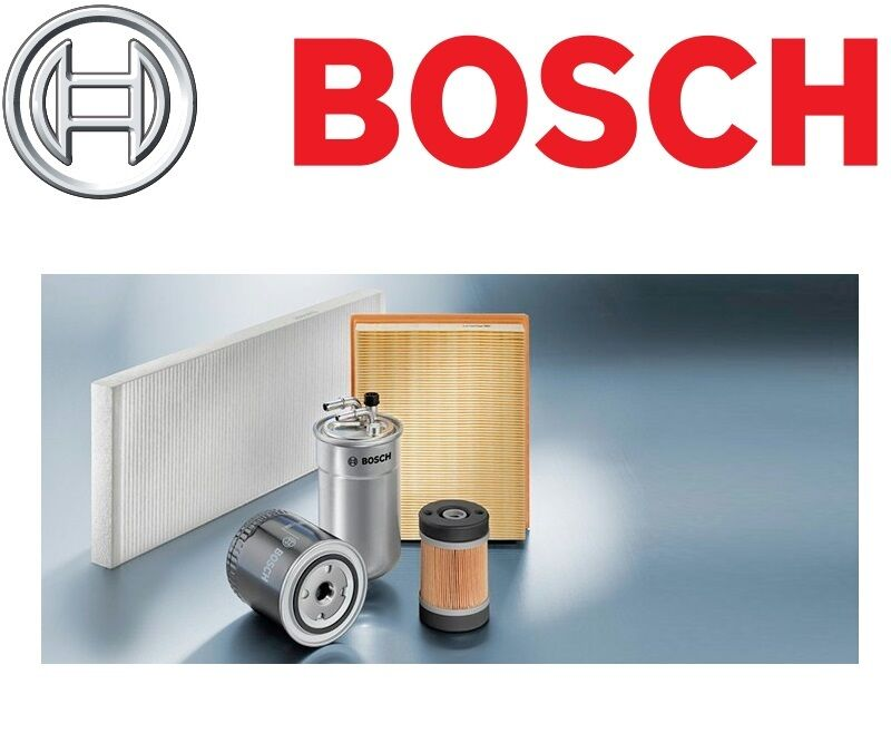 Bosch 1987432190 Genuine Pollen Filter