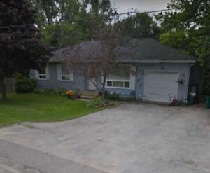 House for Sale in Whitchurch-Stouffville at Valley Rd