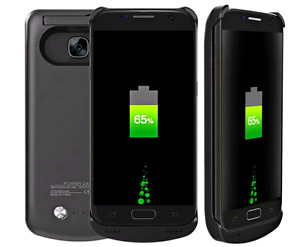 Galaxy S7 Edge Battery Case ■♢■♢■♢