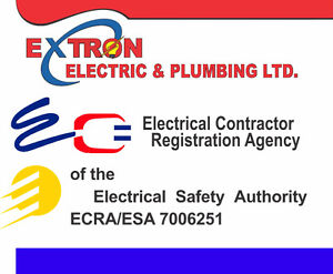 Electrician In Brampton, Licensed Electrician in Mississauga