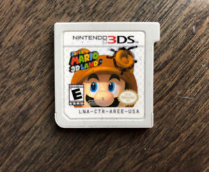 SuperMario 3D Land for 3DS