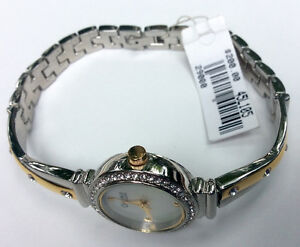 New with Tag, Caravelle by Bulova Women's (45L105) Watch Peterborough Peterborough Area image 2