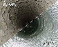 Duct cleaning (Winter Special)