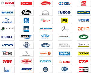 All OEM German Parts Needs at the Lowest Prices