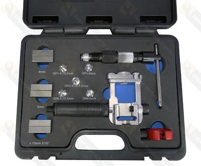 WW1034-1 Hydraulic Brake Pipe Flaring Tool Kit