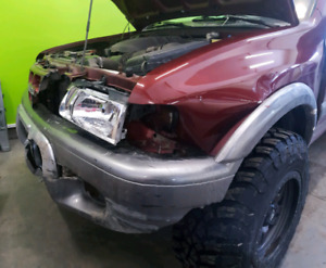 Need Isuzu Rodeo parts!!!