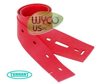 Oem Squeegee Blade Kit Tennant 5400 5500 Floor Scrubbers 605029 605030 3b