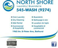 North Shore Laundry Services (Dry Cleaning)
