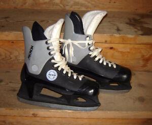 Micron Skates - men's size 7