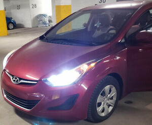 2016 Hyundai Elantra excellent condition
