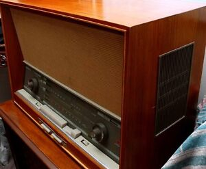 Radio cabinet buy sell items tickets or tech in for A z kitchen cabinets ltd calgary