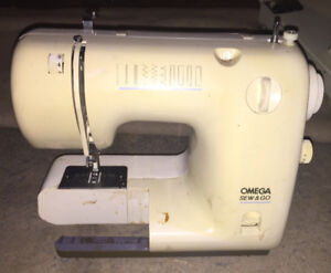 Omega Sewing Machine Buy Amp Sell Items From Clothing To