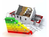 Domestic Energy Performance Certificates (EPC) From £30
