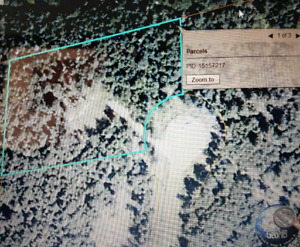 Land for sale St. George NB