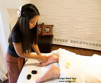 Nelie's Retreat - Massage Therapy