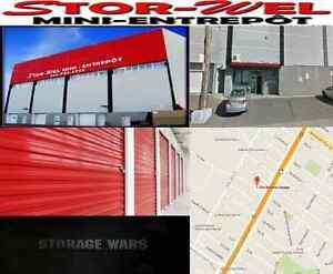ENCAN de mini-entrepôt «STORAGE WARS» 29 OCTOBRE 10H30, MONTRÉAL