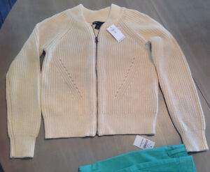 Gap knit cardigan size 8 - brand new with tags London Ontario image 2