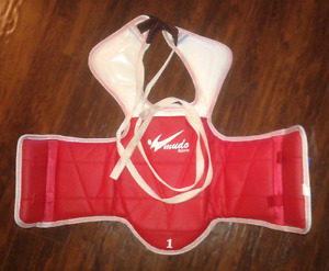 Size 1 Chest Protector