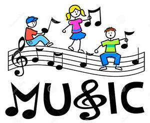 Piano Vocal and Violin lessons in a heart of Thornhill!
