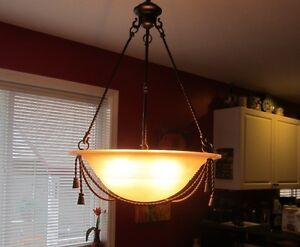 Beautiful Dining Room Pendant Light Fixture
