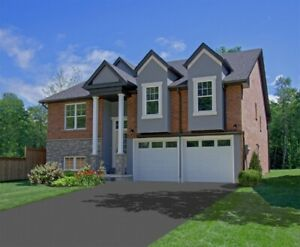 Brand New 4 Bedrooms Home for Rent in Wasaga Beach