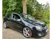 2008 Volkswagen Golf GTI PIRELLI LTD EDITION 2.0 TURBO 230BHP DSG UK DELIVERY R