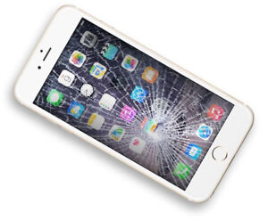 iphone screen repair right away