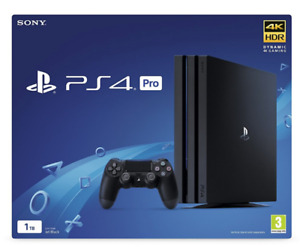 Looking for Playstation 4 Pro