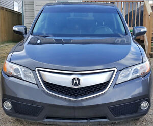 2013 Acura RDX AWD –Never Accident, $25,999.00 OBO