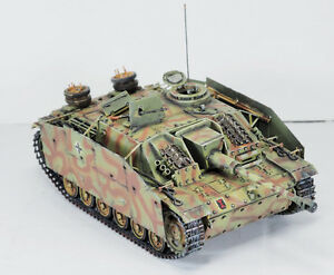 Hand Built Military Tank and Amoured Vehicle Models London Ontario image 3