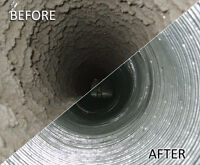 Duct cleaning (No Cold Calls Small Reputable Company)