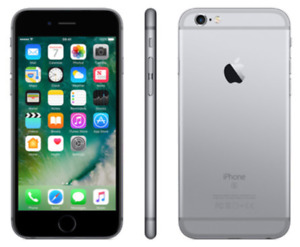 iPhone 6s 128gb mint condition, with Rhinoshield Case