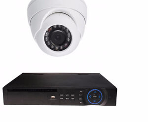 SECURITY CAMERAS/ALARM SYSTEMS- HOME OR BUSINESS