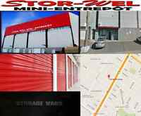 ENCAN PUBLIC mini-entrepôt «STORAGE WARS» DIMANCHE 29 MAI 10H30