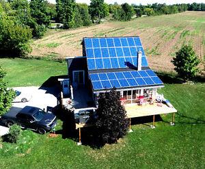Make $$ and eliminate your Hydro Bill! Kawartha Lakes Peterborough Area image 1