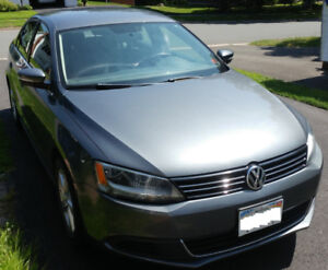 2011 Volkswagen VW Jetta 93000 km Used Car Vehicle