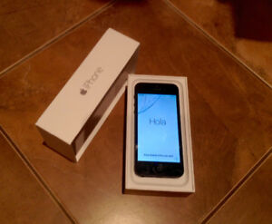 Apple iPhone 5 Rogers 64gigs