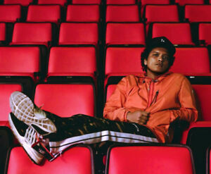 Legit Two Pairs of Bruno Mars Tickets Sun  Sept 23 Toronto
