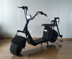 Golf Scooter Electric