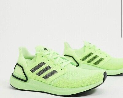 Adidas ultraboost 20 Trainers Size 7 Brand New RRP 160