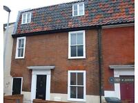 4 bedroom house in Middle Market Road, Great Yarmouth, NR30 (4 bed)
