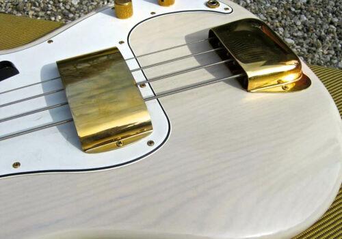 P bass Body NITRO RELIC Mary Kaye Patina Premium Light PLACE ORDER JVGuitars