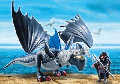 Playmobil 9248 Drago & Thunderclaw - Dragons