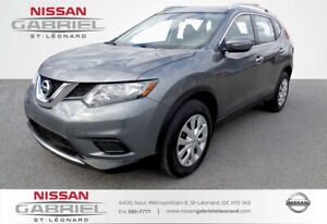 2014 Nissan Rogue S AWD (4X4)