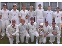 Shadwell Cricket Club are looking for new players - Wetherby League