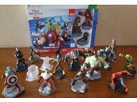 XBOX 360 Disney Infinity 2.0 Super Heroes
