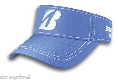 Bridgestone Golf HOMME Bas Profile Sport Visière Cobalt Bleu (Sport-visiere)