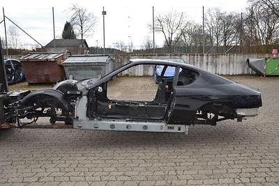 Ferrari 456 M GT Karosse Karosserie Rahmen Rahme Body Unfall vorne Chassis Frame gebraucht kaufen  Petersdorf