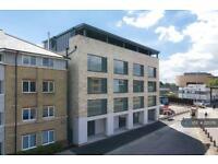 Studio flat in East Road, Cambridge, CB1